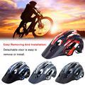 56-62 см Велоспорт высококачественный шлем для мужчин и женщин велосипед шлем назад MTB горный велосипедный шлем Защитная крышка для защиты го...