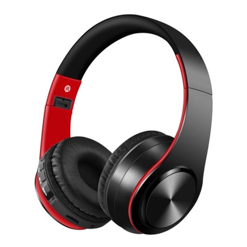 Yeindboo Fashion Wireless Headphones Bluetooth Headset Headphone Earbuds Earphones With Microphone For Pc Mobile Phone Music Aliexpress
