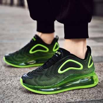 Damyuan męskie trampki męskie buty 2020 trampki amortyzujące wygodne buty dla par buty męskie męskie tenisowe damskie trampki 47 tanie i dobre opinie Płótno RUBBER Lace-up Pasuje prawda na wymiar weź swój normalny rozmiar Podstawowe Wiosna jesień Casual Shoes Stałe