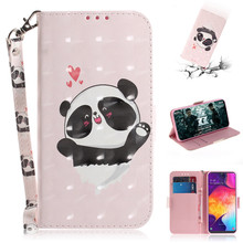 Etui For Nokia 3.2 Phone Accessories Couples Simple Fashion Leather Flip Wallet Case Card Cover Coque Funda