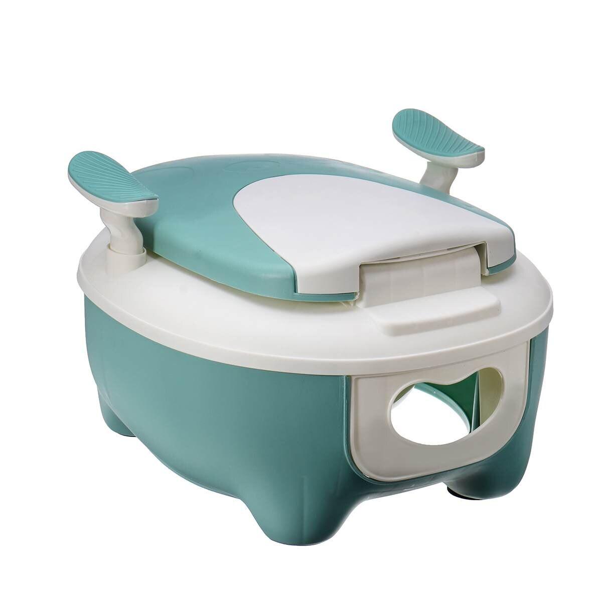 assento removível antiderrapante criança toalete cadeira com