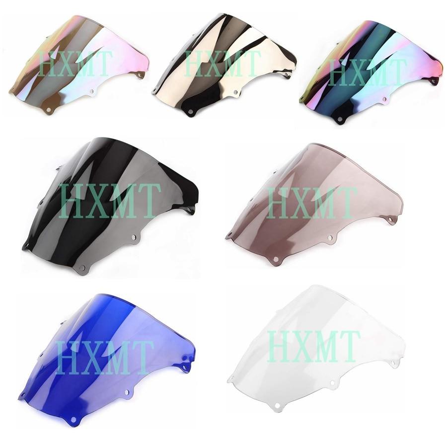 Для Suzuki SV650 SV1000 SV650S SV1000S 2003-2012 2003 2004 2005 2006 2007 2008 2009 лобовое стекло SV 650 1000 650 S 1000 S