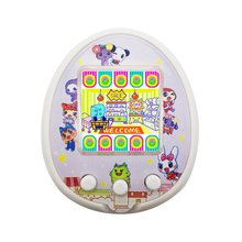 For Qpet Plastic Non-Extended Singer Pet Egg 2020 Pet Game Machine Color Screen Electronic Pet Machine цены онлайн