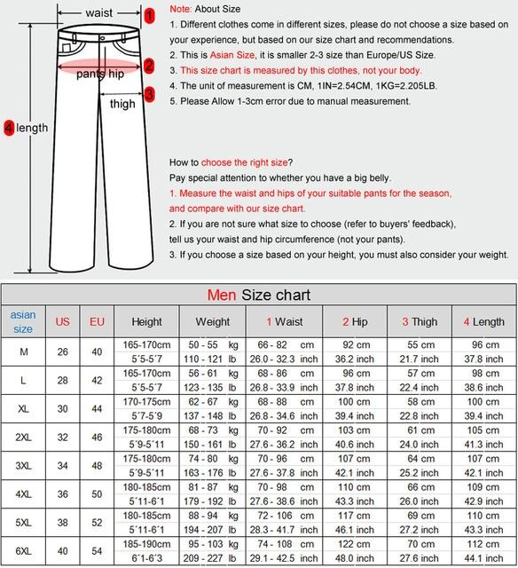 Plus Size 6XL Men's Summer/Autumn Pants Men Casual Pants Mens Breathable Quick Dry Trousers Male Loose Wide Leg Pants AM412 2