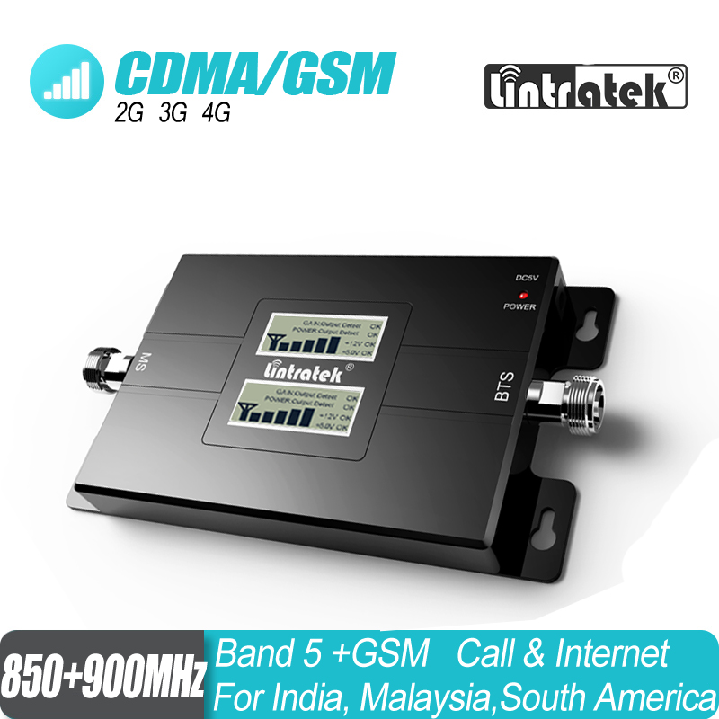 GSM <font><b>Repeater</b></font> 900mhz <font><b>850mhz</b></font> Booster CDMA 900 Signal Booster Mobile Phone <font><b>Repeater</b></font> 2g 3g 4g Cellular Signal Booster GSM Amplifier image