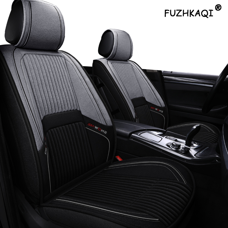 FUZHKAQI Car <font><b>seat</b></font> <font><b>covers</b></font> For <font><b>mazda</b></font> 323 626 <font><b>cx</b></font>-<font><b>3</b></font> <font><b>cx</b></font>-4 <font><b>cx</b></font>-5 6 2014 <font><b>cx</b></font> 5 7 9 bt50 <font><b>3</b></font> bk bl 6 gg mpv demio premacy <font><b>seat</b></font> <font><b>cover</b></font> cars image