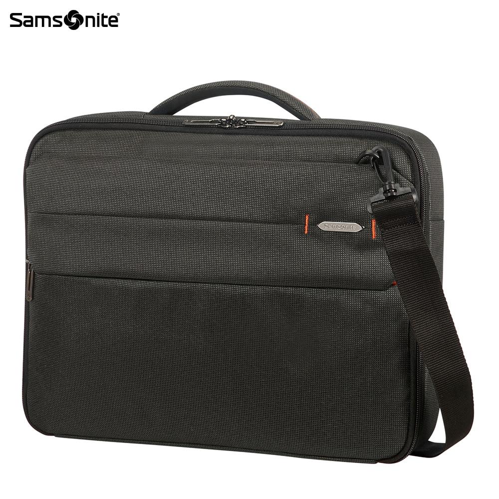 Laptop Bags & Cases Samsonite SAMCC800719 for laptop portfolio Accessories Computer Office a bag Men