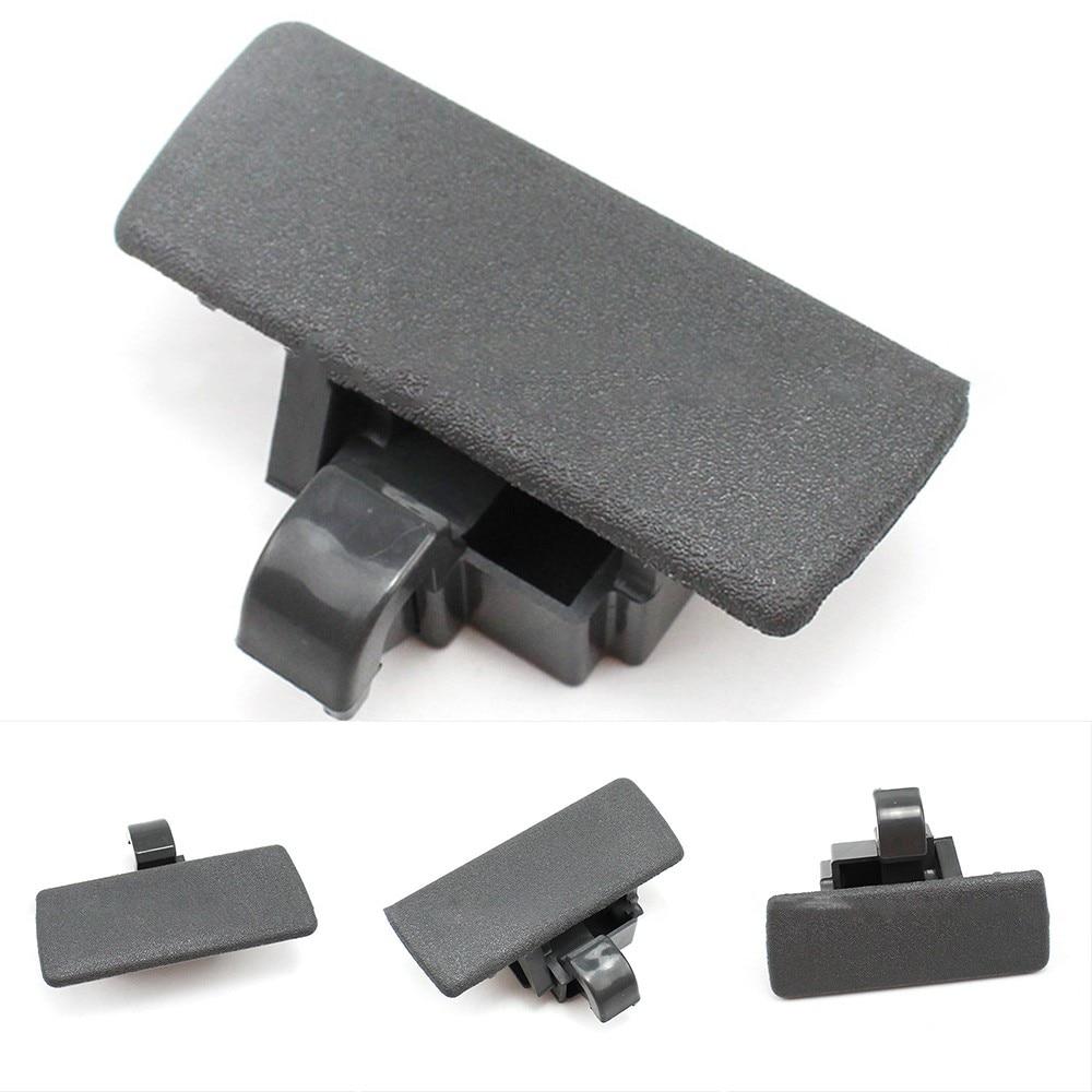 1pc Car Handle Accessories Storage Glove Box Compartment Handle For Suzuki Swift Car Glove Box Lid Handle Tools High Reliability