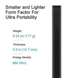 Image 3 - Внешний аккумулятор ZMI на 10000 мАч, внешний аккумулятор, портативная зарядка, быстрая зарядка 2,0, двухсторонняя Быстрая зарядка для iPhone, Xiaomi