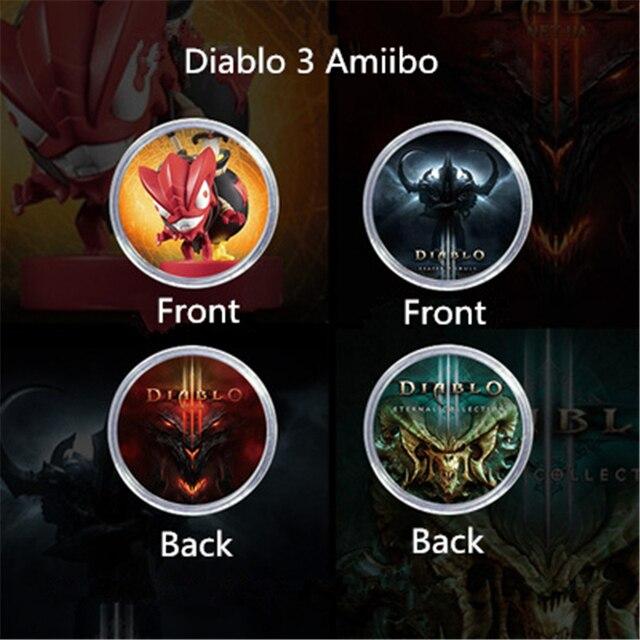 Diablo 3-2pcs