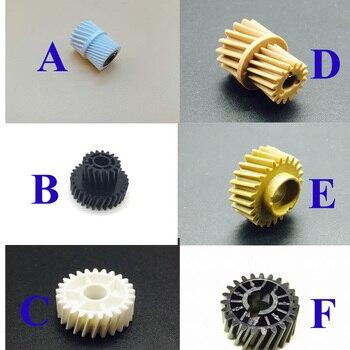 1X Fuser Drive Gear for Konica Minolta Bizhub C451 C452 C552 C652 C550 C650 gear