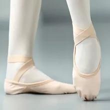 Femmes Padders Ballet Style-Pantoufles Ballerine