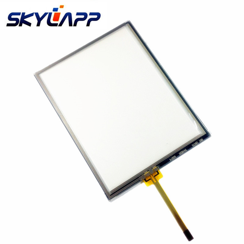 Original New Data Collector touchscreen for Trimble TSC3 AMT 10476 Touch Screen Digitizer Sensors Front Lens Glass Free shipping