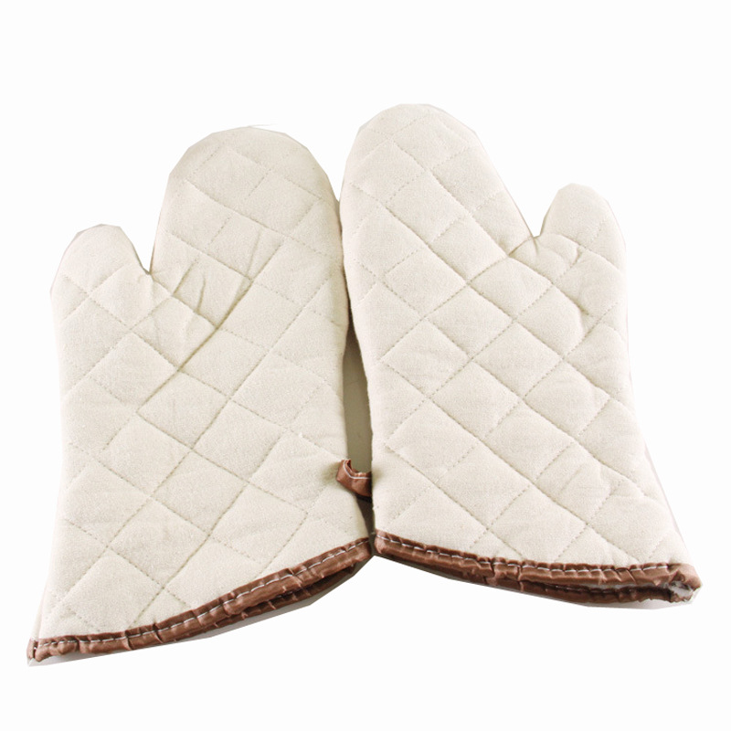 AMW Bakery Heat-resistant Gloves Thick Oven Microwave Oven Insulated Gloves Small Medium Large Size