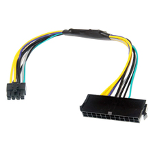 24P To 8P Computer Adapter Line Power Supply Cable Replaceme