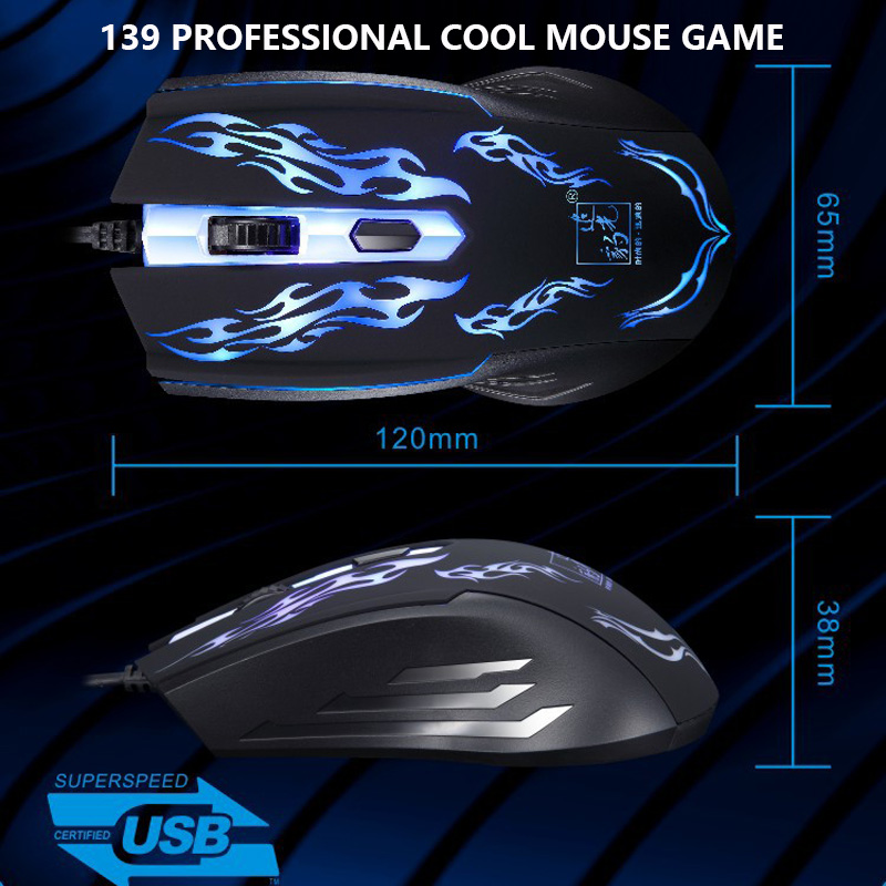 1600 DPI USB Optical Wireless Computer Mouse 2.4G Receiver Super Slim Mouse For PC Laptop Gaming Mouse USB Receiver Pro Gamer