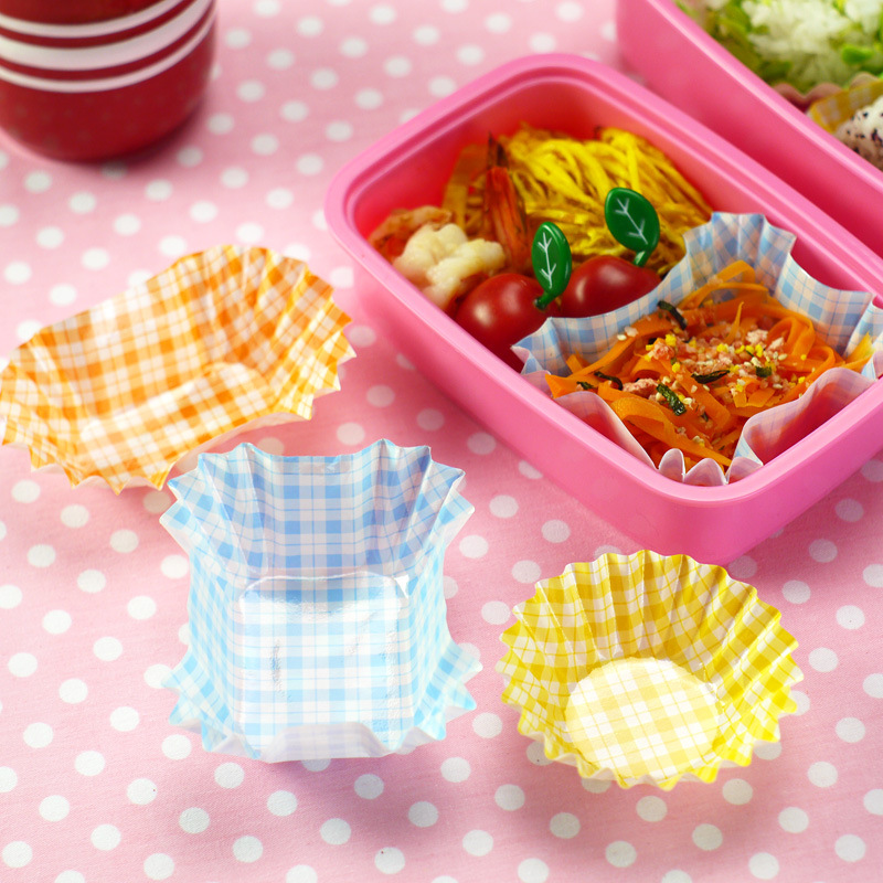 new products disposable bento side dish cup container every dish paper cups side dishes cup microwave oven usable waterproof oil