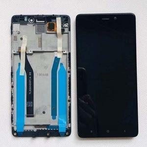 Image 4 - 100% ใหม่ทำงานสำหรับ Xiaomi Redmi 4 Pro 10 Digitizer จอแสดงผล LCD เซ็นเซอร์กรอบ Redmi 4 Prime 32GB