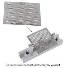 Stencil-Holder Bga-Reballing-Station Jig for Welding-Rework-Repair Platform Fixture Heated