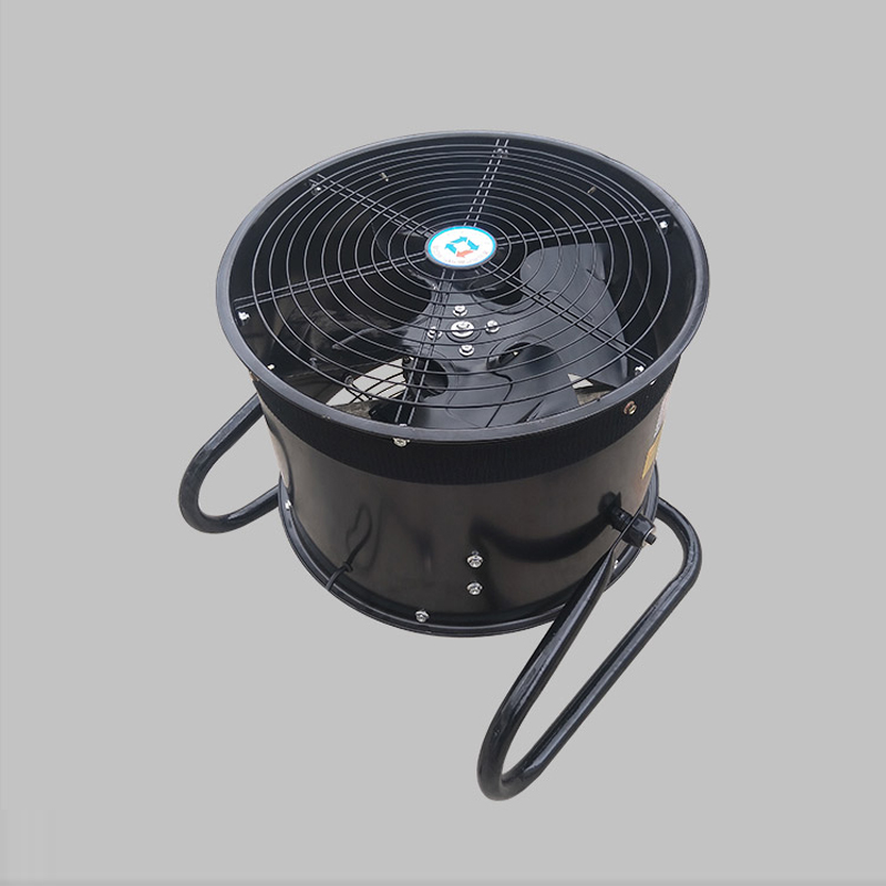 New Air Dancing Star Air Model Special Fan Dancer Special Copper Core Blower 1100W Direct Sale By Strong Wind Manufacturer
