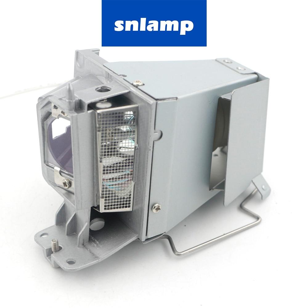 Original Projector Lamp/Bulbs OSRAM P-VIP 195/0.8 E20.7 BL-FP195B SP.79C01GC01 SP.71P01GC01 W/Housing For OPTOMA Projectors