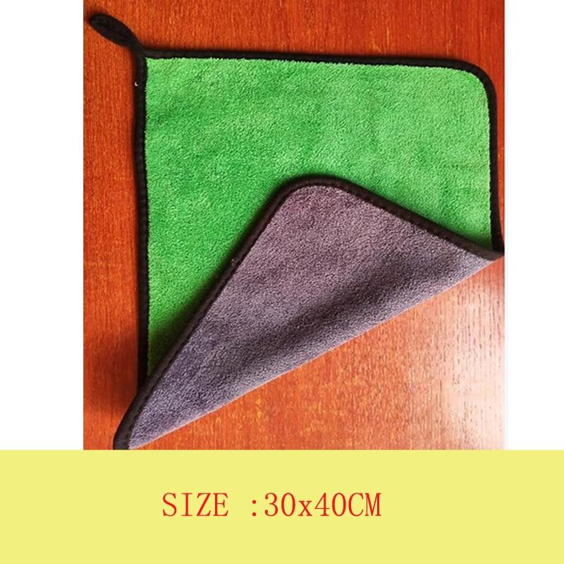 Green 30x40cm