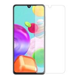На Алиэкспресс купить стекло для смартфона 2pcs screen protector for samsung galaxy a41 a31 a21 m31 m21 m11 tempered glass protective phone film for samsung a41 a31 glass