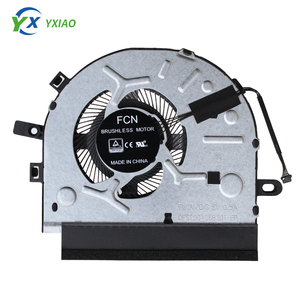 New original CPU Cooling Fan For Lenovo Chao 7000-13 7000-14 700-15 520S-14IKB for NS75C18-16J02 DC28000JFD0 DC28000JFF0