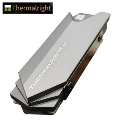 Thermalright Heatsink Aluminum M.2 Cooling Radiator For M.2 2280 SSD Hard Drive Disk ARMOR ,TR-M.2 2280