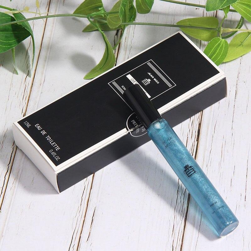 12ml Charming Women Fresh Elegant Shiny Fragrance Spray Floral Fruity Scent For Women Antiperspirant Men Obsessed Body Spray