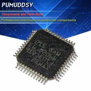 Image 1 - 50PCS STM32F103C8T6 LQFP48 32F103C8T6 QFP48 QFP ARM new and IC
