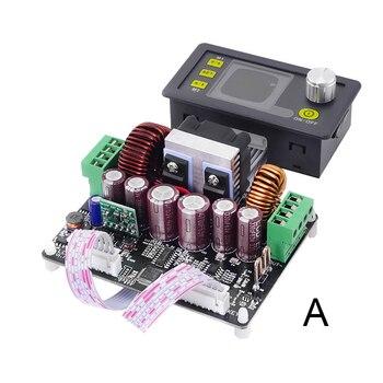 DPH5005 Programmable Digital Control Power Supply Module LCD Voltmeter 50V 5A Buck-boost Converter PAK55