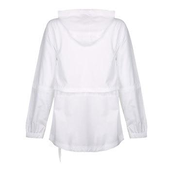 Original New Arrival  NIKE W NSW JKT WVN  Women's  Jacket Hooded  Sportswear 2