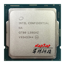 Intel Core i9-10900T es i9 10900T es QTB0 1.5 GHz Dieci-Core Venti-Thread di CPU Processore L2 = 2.5M L3 = 20M 35W LGA 1200