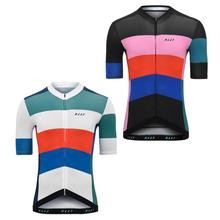 Cycling Jersey MAAP Bicycle Clothing Road Bike Clothes Racing Sport Wear Short Sleeves Maillot Ropa Ciclismo