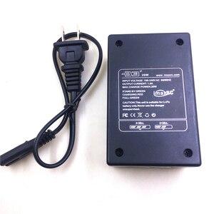 Image 4 - Batterij Oplader Oplaadkabel Adapter Voor Hubsan Zino H117S/Zino Pro Quadcopter Onderdelen