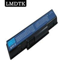 LMDTK, новинка, 6 ячеек, Аккумулятор для ноутбука acer Aspire 5536G 5542 4720G 5735Z 4710G 4320 AS07A31 AS07A32 AS07A41