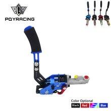 PQY   Aluminum Universal Hydraulic Handbrake Lever Drift Hand brake E Brake Racing NEW PQY3654