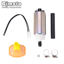 цена на Motorcycle Petrol Gasoline 12V Fuel Pump For Suzuki 15100-02FB0 02F00 24FB0 24FA0 15H00 23H00 41G00 41F30 01H00-E00 GSX1400