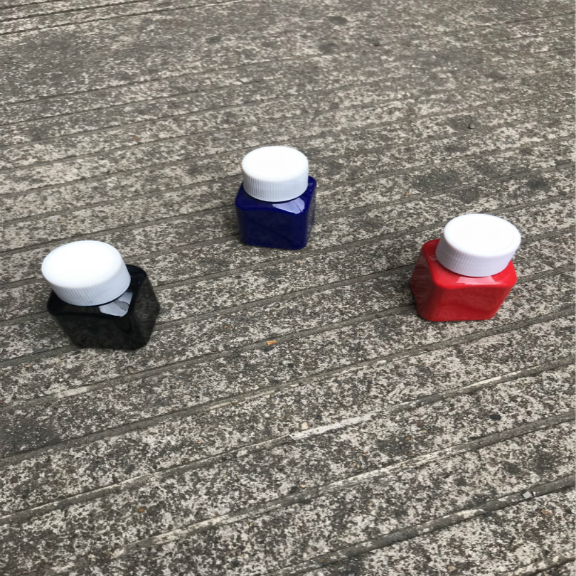 free shipping universal pu leather craft tools leathercraft repair dye paint