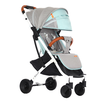 Babalo Baby Stroller Ultra Light Folding Can Sit and Lie High Landscape Suits High Demand Delivery Fast There Are цена 2017