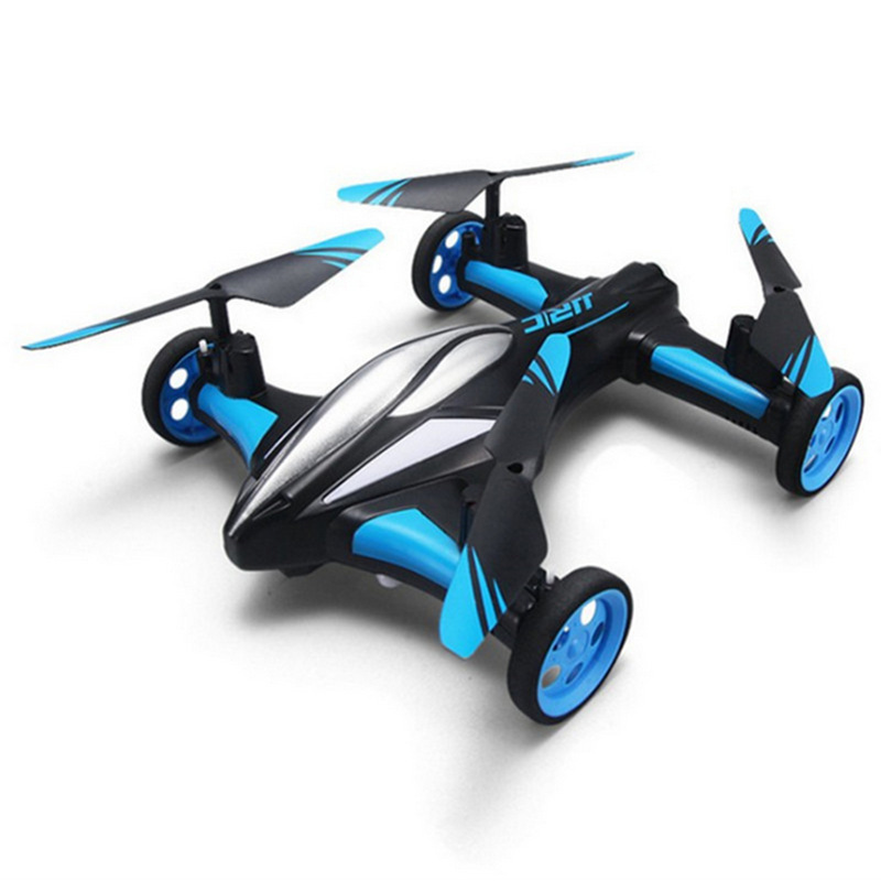 Place Of Origin Supply Of Goods Hot Selling Two-in-One Set High Remote Control Aircraft New Style Remote Control Car Unmanned Ae