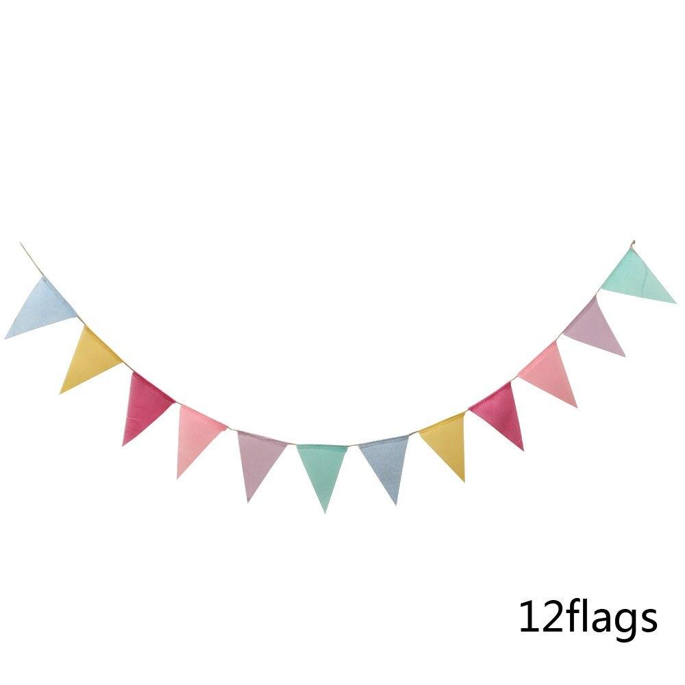 Nouveau disney frozen bannière fête d/'anniversaire thème décoration 1 set 2.5m 10 drapeaux uk