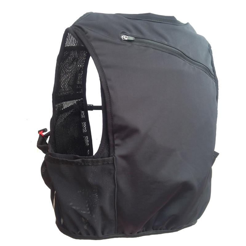 ULTRA-TRI Hydration Trail рюкзак для бега, рюкзак для бега, легкая сумка для марафона, кросс-кантри, гоночный рюкзак, спортивная сумка объем 10 л
