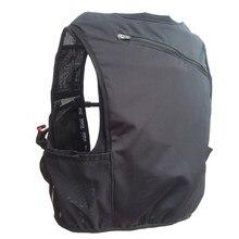 Mochila de trilha de hidratação, mochila esportiva de ULTRA-TRI para corrida, bolsa leve, para maratona, corrida no país cruzado, 10l