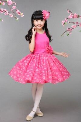 Балетный костюм, одежда для хора, платье саронга, пышная балетная юбка принцессы для девочек, костюм для мальчиков, желтый костюм для выступлений - Цвет: 8