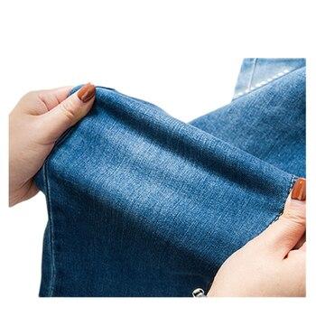SEMIR Jeans for Men Slim Fit 5