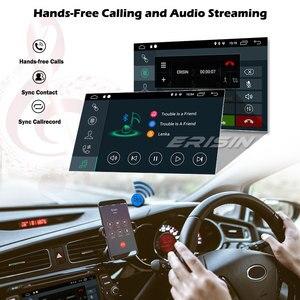 Image 3 - ERISIN 3020 Android 10.0 DSP Carplay GPS Autoradio Car Stereo for Alfa Romeo Spider 159 Sportwagon Brera Radio Multimedia Player