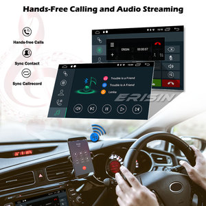 Image 3 - ERISIN 3020 Android 10.0 DSP Carplay GPS Autoradio pour Alfa Romeo Spider 159 Sportwagon Brera Radio lecteur multimédia