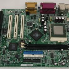 MS-6368 ISA 8601T CPU with 3PCI VGA Lpt-1/Isa-slot/P3/.. Original 100%Ok